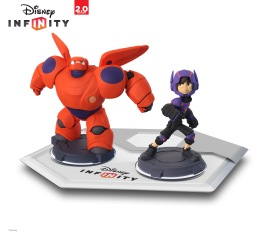 Disney Infinity- Big Hero 6