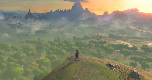 Breath of the Wild Overview