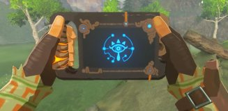 zelda – With a Terrible Fate